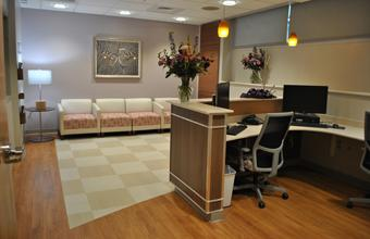 Saint Mary's Hospital, The Center for Breast Imaging