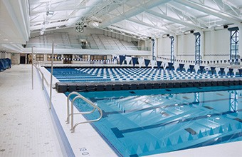Natatorium Complex, Middlebury College