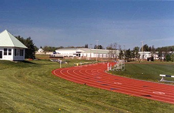 Dragone Track, Middlebury College