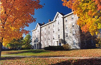 Starr Hall, Middlebury College