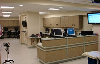University of Connecticut Health Center, Various Projects