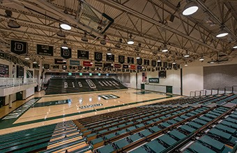 Leede Arena, Dartmouth College