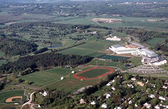 Master Plan and Athletic Facilities, Middlebury College