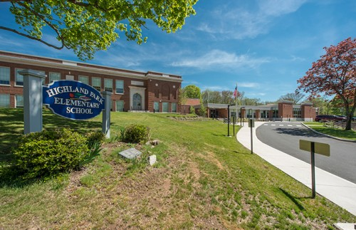 Highland Park Elementary School Renovation